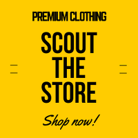Scout the Store